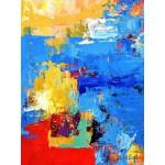 Картина абстракция, ART: AS0153