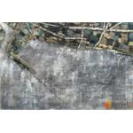 Картина абстракция, ART: AS0164