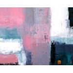 Картина абстракция, ART: AS0184