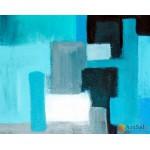 Картина абстракция, ART: AS0199