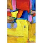 Картина абстракция, ART: AS0202