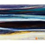Картина абстракция, ART: AS0208