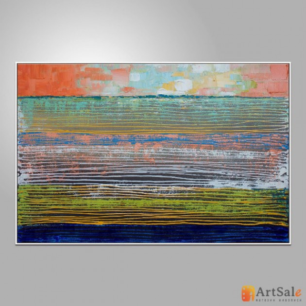 Картина абстракция, ART: AS0214