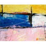 Картина абстракция, ART: AS0220