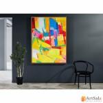Картина абстракция, ART: AS0230