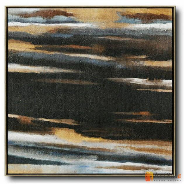 Картина абстракция, ART: AS0310