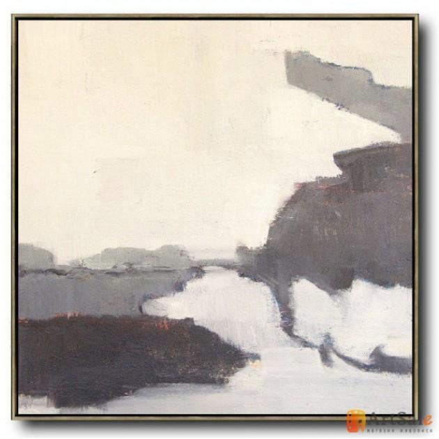 Картина абстракция, ART: AS0337
