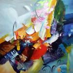 Картина абстракция, ART: AS0507