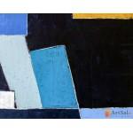 Картина абстракция, ART: AS0535