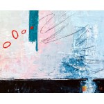 Картина абстракция, ART: AS0559