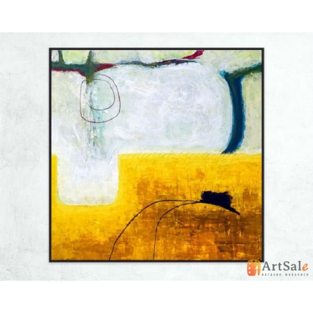 Картина абстракция, ART: AS0572