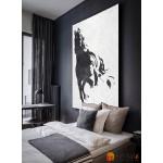Интерьерные картины, Лошадь ART: IK0019