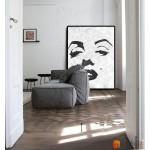 Интерьерные картины, Мэрилин Монро ART: IK0025