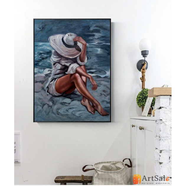 Картины людей, ART: LD0050