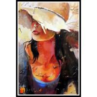 Картины с людьми, ART# LUD17_010