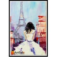 Картины с людьми, ART# LUD17_012