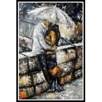 Картины с людьми, ART# LUD17_016