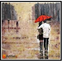 Картины с людьми, ART# LUD17_018