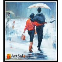 Картины с людьми, ART# LUD17_060