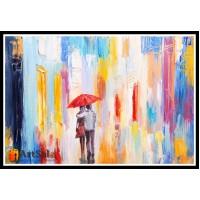 Картины с людьми, ART# LUD17_065