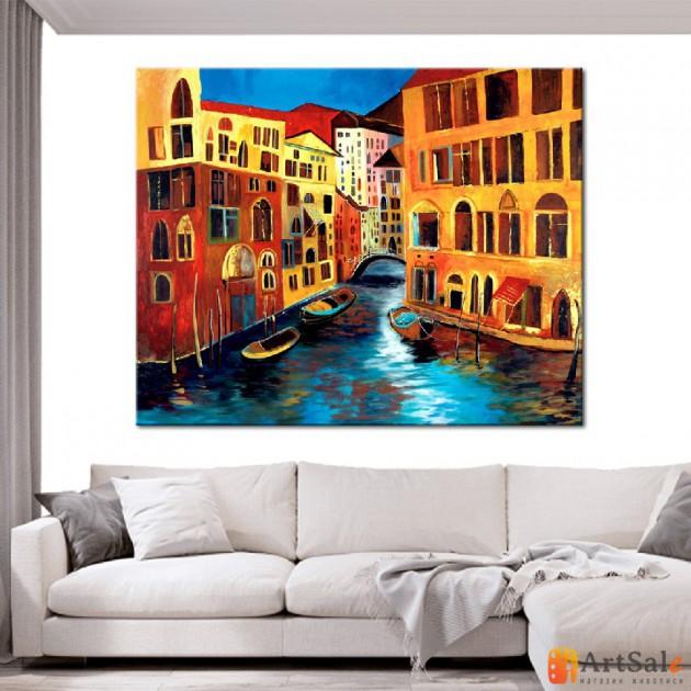Картины города, ART: GD0004