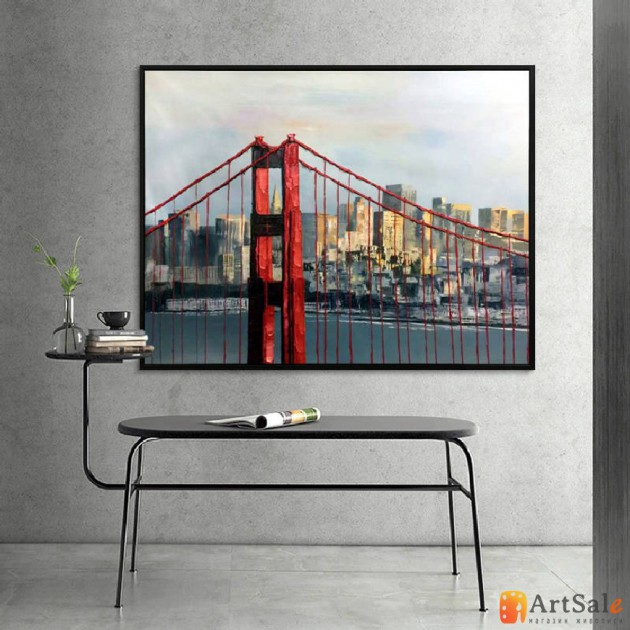 Картины города, ART: GD0020