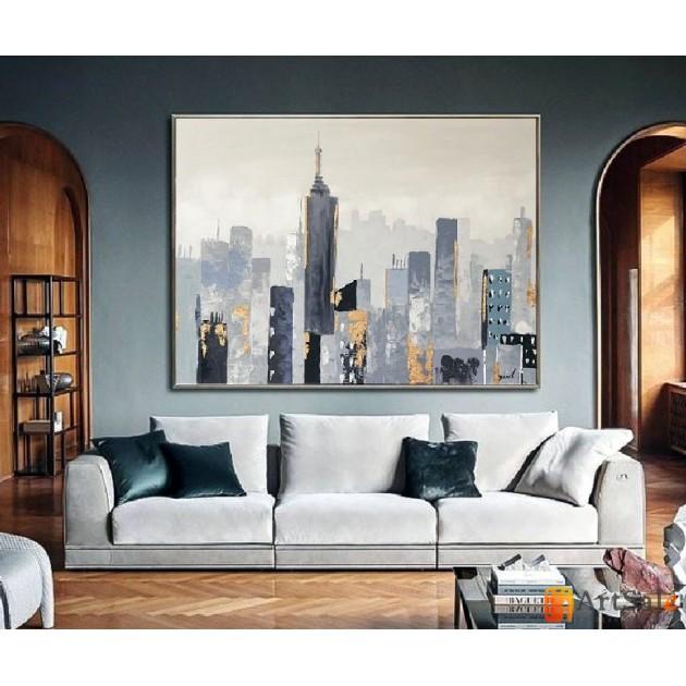 Картины города, ART: GD0023