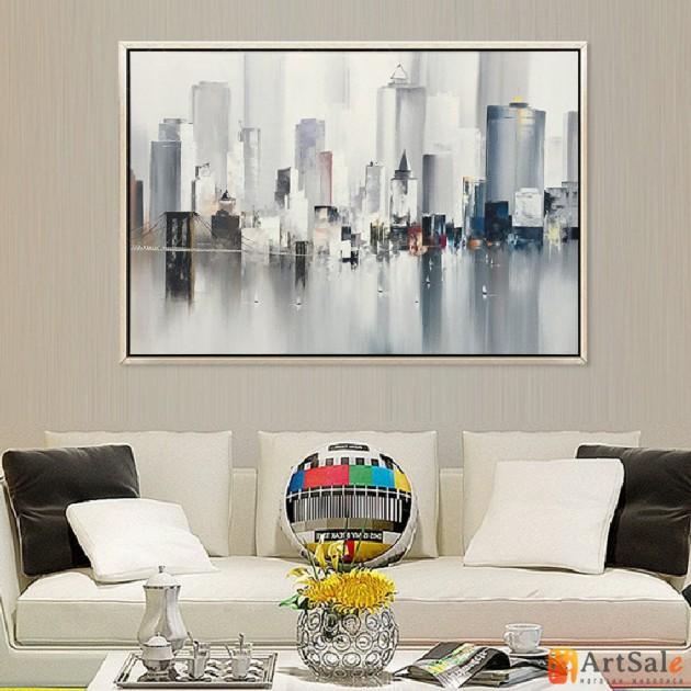 Картины города, ART: GD0026