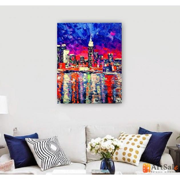 Картины города, ART: GD0042