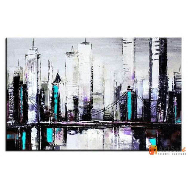Картины города, ART: GD0046