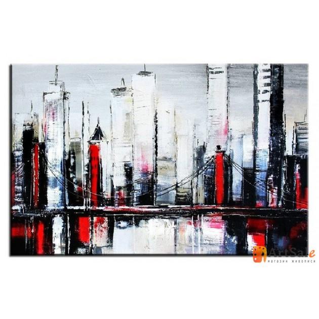 Картины города, ART: GD0048