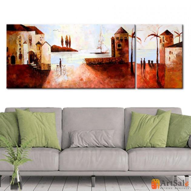 Картины города, ART: GD0082