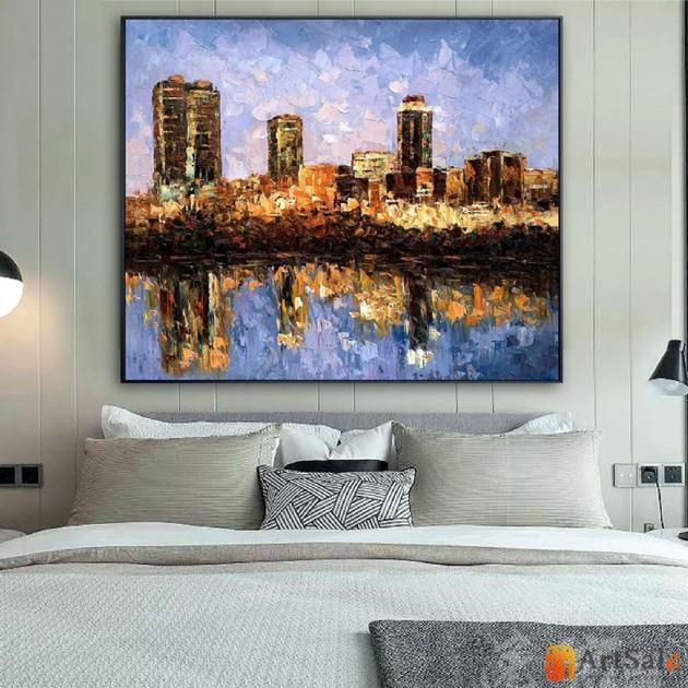 Картины города, ART: GD0075