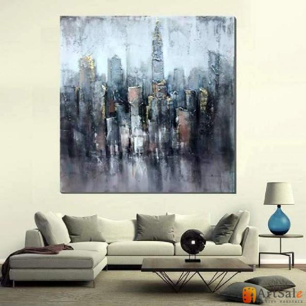 Картины города, ART: GD0080