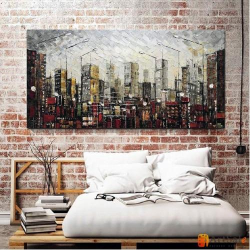 Картины города, ART: GD0049