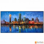 Картины города, ART: GD0054