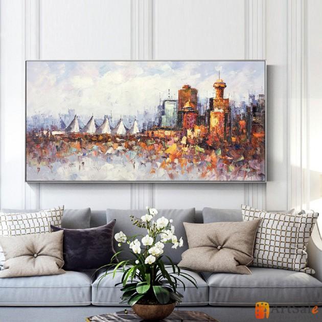 Картины города, ART: GD0061