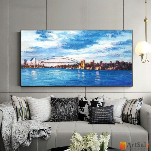 Картины города, ART: GD0062