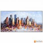Картины города, ART: GD0067
