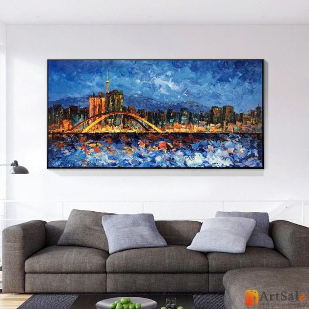 Картины города, ART: GD0069