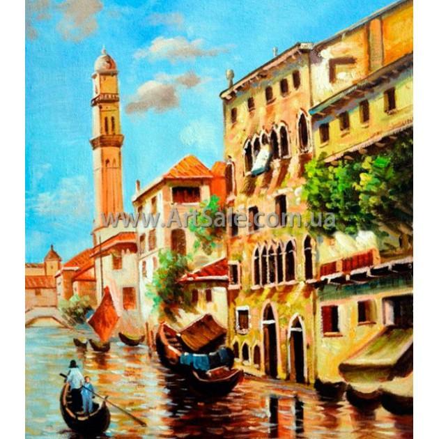 Городские Пейзажи Картина ART: SITY0010