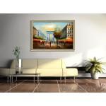 Городские Пейзажи Картина ART: SITY0028