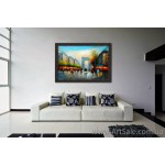 Городские Пейзажи Картина ART: SITY0040