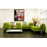 Городские Пейзажи Картина ART: SITY0042