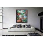 Городские Пейзажи Картина ART: SITY0052