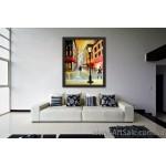 Городские Пейзажи Картина ART: SITY0056