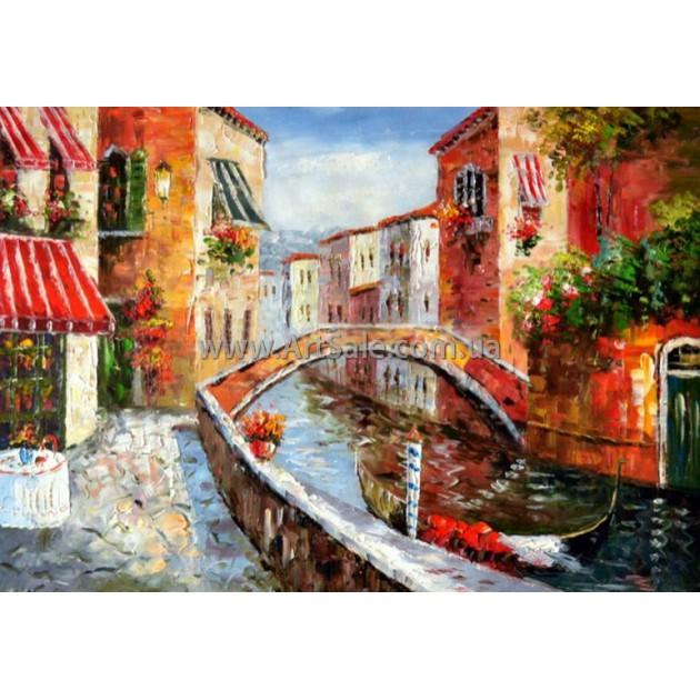 Городские Пейзажи Картина ART: SITY0063