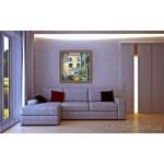 Городские Пейзажи Картина ART: SITY0071