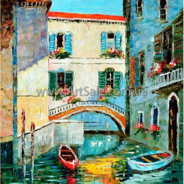Городские Пейзажи Картина ART: SITY0091