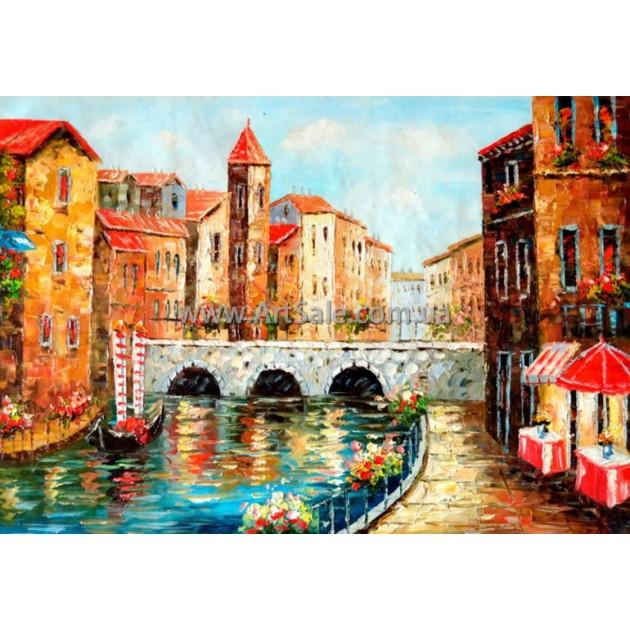Городские Пейзажи Картина ART: SITY0095